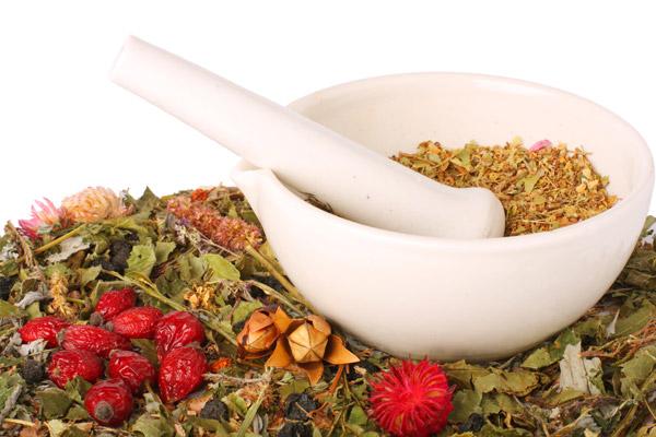 herbal laxative tea with senna