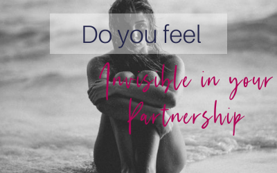 Feeling Invisible in a Partnership: How Does It Look and What to Do About It