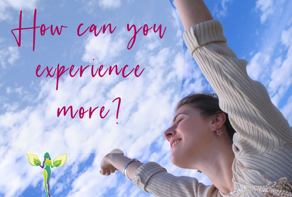 happy women reaching for the sky, Enjoy the Simple Pleasures in Life: How Can You Experience More?