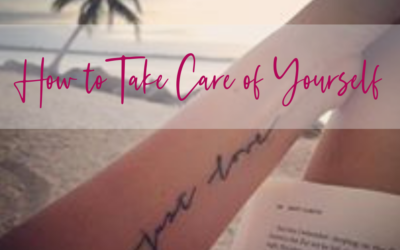 How to Take Care of Yourself First as Woman Entrepreneur, Mom, and Partner