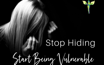 Stop Hiding in the Closet and Start Being Vulnerable