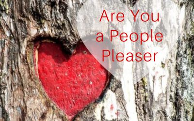 Are You a People Pleaser with Abandonment Issues? I Was One!