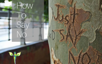 How to Say No to Others and YES to Yourself