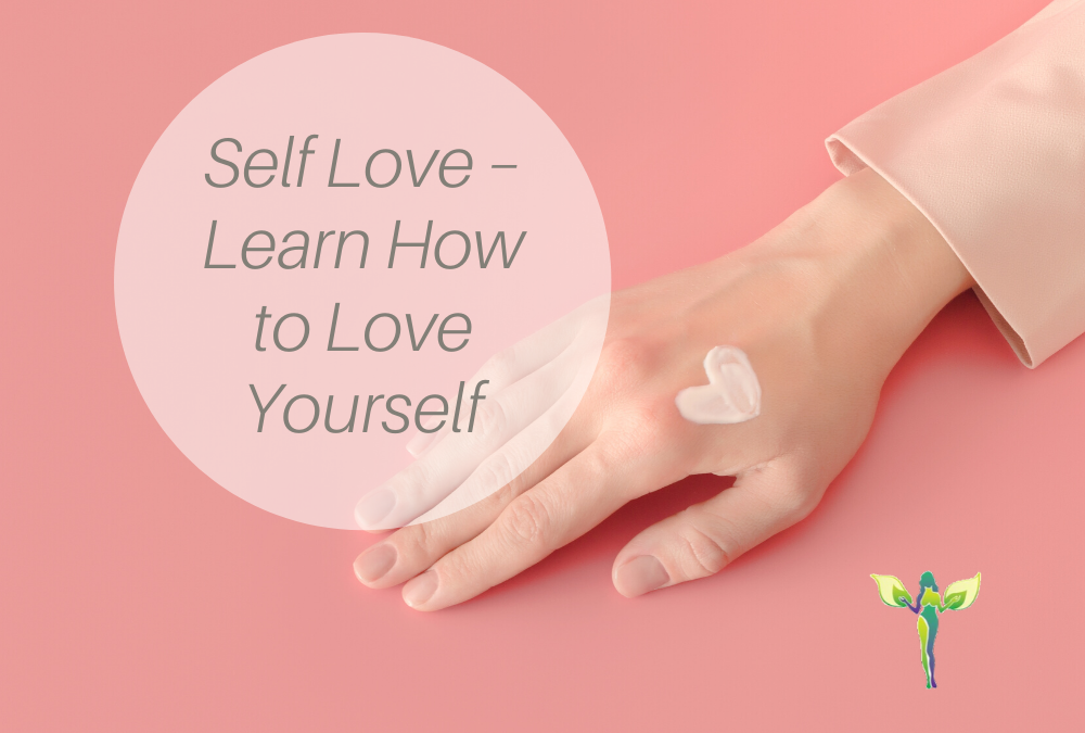 a hand with a heart on it, 10 Buckets for Work Life Balance: #3 Self Love – Learn How to Love Yourself