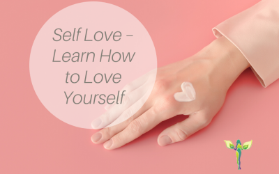 10 Buckets for Work Life Balance: #3 Self Love – Learn How to Love Yourself